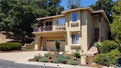 2840 Loganberry Lane, Avila Beach, CA 93424 - MLS#: SC19193538