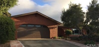 641 Highland Drive, Los Osos, CA 93402 - #: SC19197596