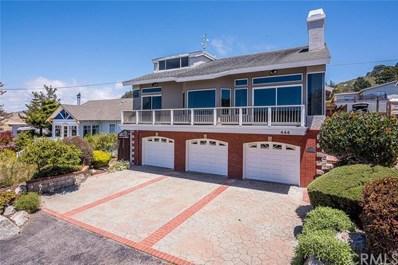 444 Kings Avenue, Morro Bay, CA 93442 - #: SC19197717