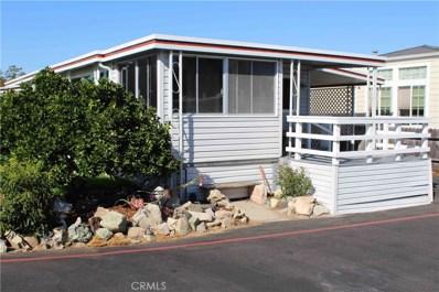 1701 Los Osos Valley Road UNIT 48, Los Osos, CA 93402 - #: SC19199289