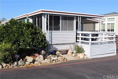 1701 Los Osos Valley Road UNIT 48, Los Osos, CA 93402 - #: SC19199289