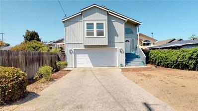 1841 Maple Avenue, Los Osos, CA 93402 - #: SC19200164