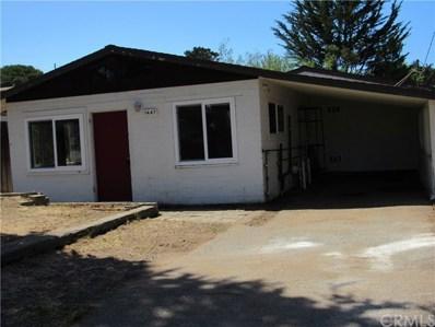 1447 6th Street, Los Osos, CA 93402 - MLS#: SC19202590