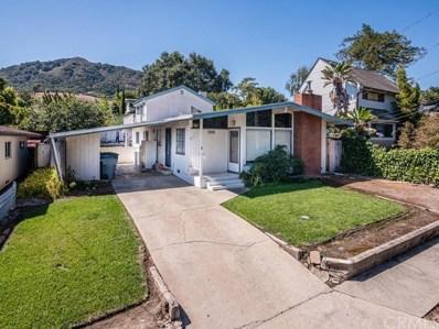 289 Ramona Drive, San Luis Obispo, CA 93405 - #: SC19204434