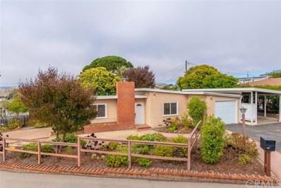 921 Carmel Street, Morro Bay, CA 93442 - #: SC19205984
