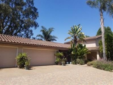 888 Mesa View Drive, Arroyo Grande, CA 93420 - MLS#: SC19207127