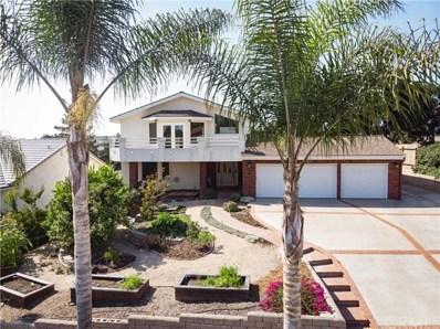 1033 Acorn Drive, Arroyo Grande, CA 93420 - MLS#: SC19208037