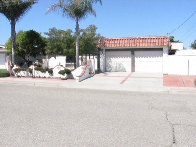 1117 Margarita, Grover Beach, CA 93433 - MLS#: SC19214719