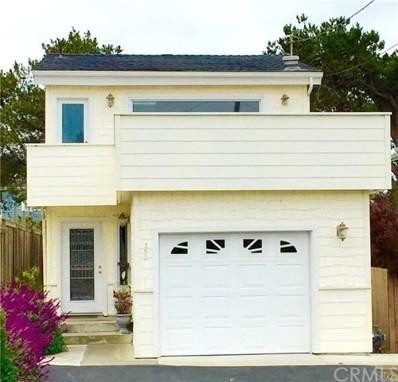352 Ivar Street, Cambria, CA 93428 - MLS#: SC19218333