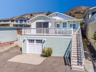 751 Saint Mary Avenue, Cayucos, CA 93430 - #: SC19222279