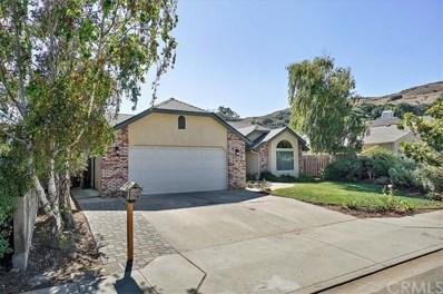 1781 Quail Drive, San Luis Obispo, CA 93405 - #: SC19234323