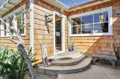 846 Monterey Avenue, Morro Bay, CA 93442 - #: SC19234794