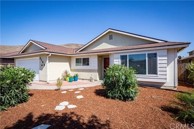 3155 Calle Jazmin, San Luis Obispo, CA 93401 - MLS#: SC19236138