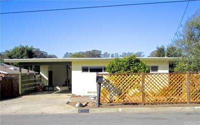 332 Woodland Drive, Los Osos, CA 93402 - #: SC19237689