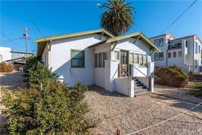 750 Monterey Avenue, Morro Bay, CA 93442 - #: SC19253449