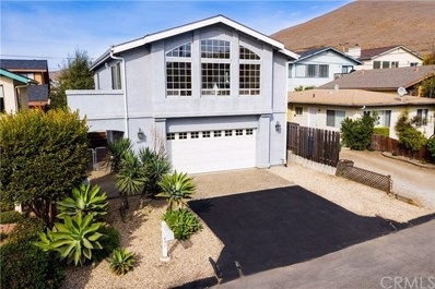 451 Island Street, Morro Bay, CA 93442 - MLS#: SC19266202