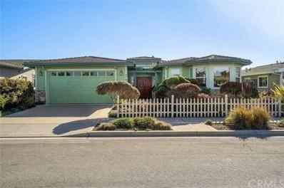 2748 Indigo Circle, Morro Bay, CA 93442 - MLS#: SC19266671