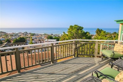 2233 Madison Street, Cambria, CA 93428 - MLS#: SC19267206