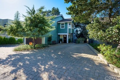 1701 Benson Avenue, Cambria, CA 93428 - MLS#: SC19268559
