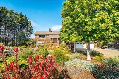 1434 Bayview Heights Drive, Los Osos, CA 93402 - #: SC19270767