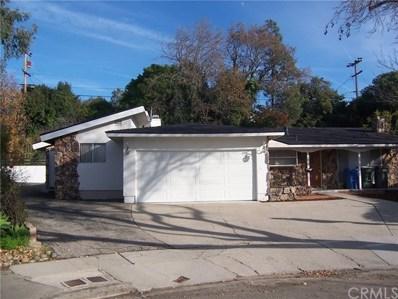 3658 Lawnwood Court, San Luis Obispo, CA 93401 - MLS#: SC19280853
