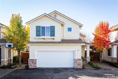2807 Cottage Lane, Paso Robles, CA 93446 - #: SC19281213