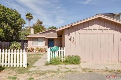 1820 Maple Avenue, Los Osos, CA 93402 - MLS#: SC19285453
