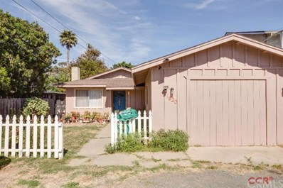 1820 Maple Avenue, Los Osos, CA 93402 - MLS#: SC19285453