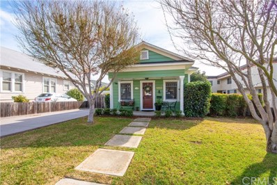 1253 Mill Street, San Luis Obispo, CA 93401 - #: SC20006329