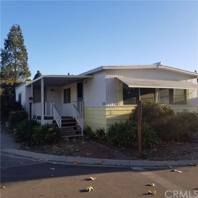 3960 S Higuera UNIT 208, San Luis Obispo, CA 93401 - MLS#: SC20009426