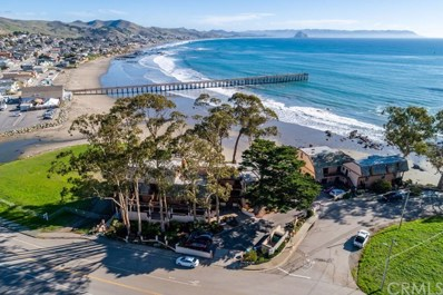 349 N Ocean Avenue UNIT A7, Cayucos, CA 93430 - #: SC20011615