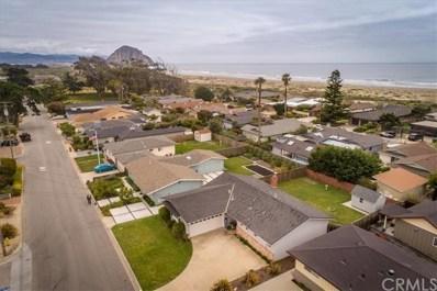 3013 Sandalwood Avenue, Morro Bay, CA 93442 - MLS#: SC20014177
