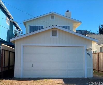 1620 7th Street, Los Osos, CA 93402 - #: SC20017215