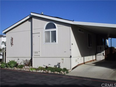 1701 Los Osos Valley Road UNIT 8, Los Osos, CA 93402 - #: SC20017247