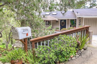 2350 Sandown Place, Cambria, CA 93428 - MLS#: SC20024311