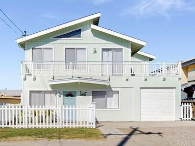 345 Island Street, Morro Bay, CA 93442 - MLS#: SC20029449