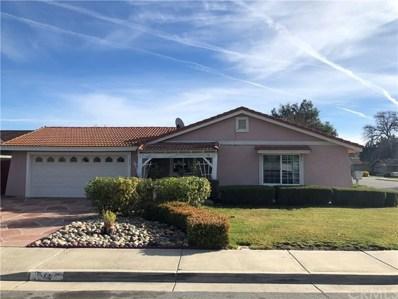 1934 Tulipwood Drive, Paso Robles, CA 93446 - #: SC20038894