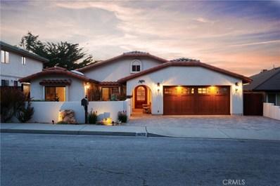 1670 Cordova Drive, San Luis Obispo, CA 93405 - MLS#: SC20055068