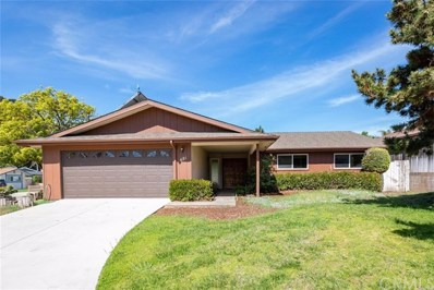 681 Garfield Place, Arroyo Grande, CA 93420 - #: SC20062523