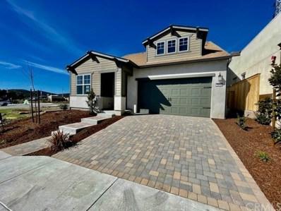 1414 Quarry Court, San Luis Obispo, CA 93401 - MLS#: SC21034386