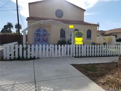 210 W Fesler Street, Santa Maria, CA 93458 - MLS#: SC21036119