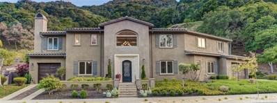 911 Isabella Way, San Luis Obispo, CA 93405 - MLS#: SC21097222