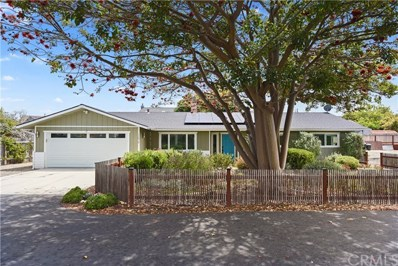 1079 Farroll Avenue, Arroyo Grande, CA 93420 - MLS#: SC21101178