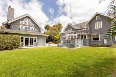 850 Buchon Street, San Luis Obispo, CA 93401 - MLS#: SC21114674
