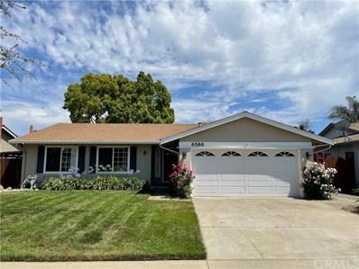 6586 Pemba Drive UNIT OR, San Jose, CA 95119 - MLS#: SC21145414