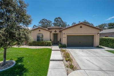 1248 Cosima Lane, Santa Maria, CA 93455 - MLS#: SC21166536