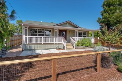 660 South Street, San Luis Obispo, CA 93401 - MLS#: SC21170189
