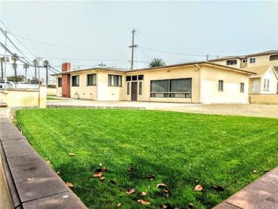 330 SE Harloe Avenue, Pismo Beach, CA 93449 - MLS#: SC21180685