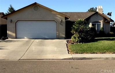1415 Donita Drive, Red Bluff, CA 96080 - MLS#: SN17237210