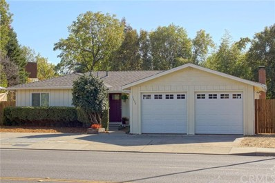 1177 East Ave, Chico, CA 95926 - MLS#: SN17237803